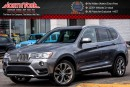 Used 2016 BMW X3 xDrive28d|Pano_Sunroof|Nav|Backup Cam w/Pkng Sensors|18