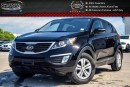 Used 2013 Kia Sportage LX|Bluetooth|Heated Front Seats|Pwr Windows|Keyless Entry|Pwr Locks|16