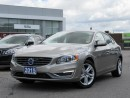 Used 2015 Volvo S60 T5 Drive-E FWD Platinum for sale in Thornhill, ON