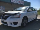 Used 2013 Nissan Sentra $107.08 BI WEEKLY! $0 DOWN! CERTIFIED for sale in Bolton, ON