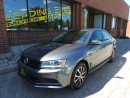 Used 2016 Volkswagen Jetta 1.8 TSI Highline for sale in Woodbridge, ON