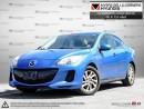Used 2012 Mazda MAZDA3 GS Sedan for sale in Nepean, ON