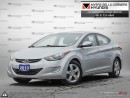 Used 2013 Hyundai Elantra GLS Sedan for sale in Nepean, ON