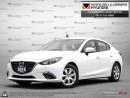 Used 2015 Mazda MAZDA3 GX SEDAN for sale in Nepean, ON