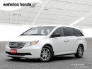 Used 2012 Honda Odyssey EX Back Up Camera, Rear Entertainment and More! for sale in Waterloo, ON