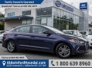 Used 2017 Hyundai Elantra GL LOW KILOMETRES for sale in Abbotsford, BC