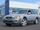 Used 2005 Subaru Outback 3.0R for sale in Stratford, ON