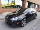 Used 2007 Volkswagen GTI 3-Door for sale in Woodbridge, ON