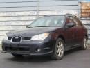 Used 2007 Subaru Impreza for sale in Stratford, ON