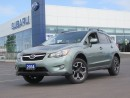 Used 2014 Subaru XV Crosstrek for sale in Stratford, ON
