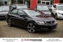 Used 2015 Honda Civic SEDAN Si 6MT for sale in Vancouver, BC