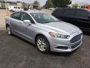 Used 2016 Ford Fusion SE Almost BRAND NEW! for sale in Brantford, ON