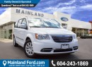 Used 2016 Chrysler Town & Country Touring NO ACCIDENTS for sale in Surrey, BC