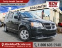 Used 2012 Dodge Grand Caravan SE/SXT Accident Free, w/ DVD! for sale in Abbotsford, BC