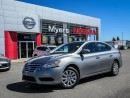 Used 2014 Nissan Sentra ECO & SPORT DRIVE, ALL BLACK INTERIOR for sale in Orleans, ON