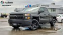Used 2015 Chevrolet Silverado 1500 BLACK OUT WORK TRUCK, ONE OWNER, NO ACCIDENT for sale in Newmarket, ON