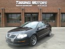 Used 2007 Volkswagen Passat 2.OT PUSH START LEATHER SUNROOF! for sale in Mississauga, ON