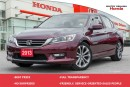 Used 2013 Honda Accord Sport (CVT) for sale in Whitby, ON