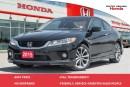 Used 2015 Honda Accord EX-L-NAVI V6 for sale in Whitby, ON