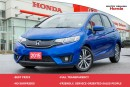 Used 2015 Honda Fit EX-L Navi for sale in Whitby, ON