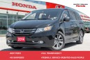 Used 2014 Honda Odyssey Touring for sale in Whitby, ON