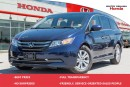 Used 2016 Honda Odyssey EX (AT) for sale in Whitby, ON