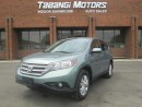 Used 2013 Honda CR-V EX-L LEATHER SUNROOF REAR CAMERA! for sale in Mississauga, ON