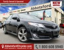 Used 2014 Toyota Camry SE Accident free, w/ Sunroof! for sale in Abbotsford, BC