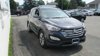 Used 2016 Hyundai Santa Fe Sport 2.0T SE Adventure Edition for sale in Richmond, ON