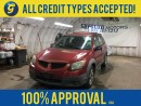 Used 2003 Pontiac Vibe *****AS IS CONDITION AND APPEARANCE*****KEYLESS ENTRY*AM/FM/CD*CRUISE CONTROL*POWER WINDOWS/LOCKS/MIRRORS*ALLOYS* for sale in Cambridge, ON