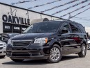 Used 2015 Chrysler Town & Country Touring-L for sale in Oakville, ON