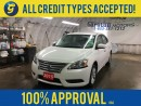 Used 2015 Nissan Sentra SV*CVT*HEATED FRONT SEATS*BACK UP CAMERA*KEYLESS ENTRY W/PUSH BUTTON START*POWER WINDOWS/LOCKS/MIRRORS*CD/MP3 W/USB INPUT* for sale in Cambridge, ON