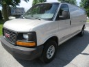 Used 2005 GMC Savana 3500 for sale in Ajax, ON