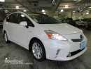 Used 2014 Toyota Prius V Tech Package - Navigation, Intelligent Park Assist, Backup Camera for sale in Port Moody, BC