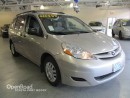 Used 2007 Toyota Sienna CE - Air Conditioning, Power Locks, Keyless Entry for sale in Port Moody, BC