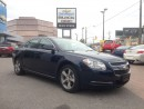 Used 2011 Chevrolet Malibu 1LT for sale in North York, ON