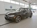 New 2017 BMW 340i xDrive Sedan for sale in Edmonton, AB