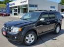 Used 2011 Ford Escape XLT FWD for sale in Kitchener, ON