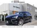 Used 2014 Porsche Cayenne GTS for sale in North Vancouver, BC