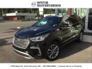 Used 2017 Hyundai Santa Fe XL AWD Premium for sale in North Vancouver, BC