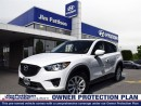 Used 2013 Mazda CX-5 GX-Local/Leather/HeatedSeat/AlloyWheels/Bluetooth for sale in Port Coquitlam, BC