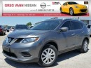 Used 2015 Nissan Rogue S FWD w/keyless,cruise,rear cam,sport mode for sale in Cambridge, ON