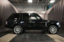 Used 2012 Land Rover Range Rover HSE Supercharged for sale in Calgary, AB