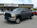Used 2011 Dodge Ram 2500 SLT CREW CAB 4X4 **CUMMINS DIESEL** for sale in Gloucester, ON