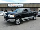 Used 2008 Ford F-150 XLT Super Cab 4x4 for sale in Gloucester, ON