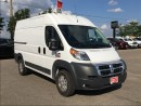 Used 2017 RAM ProMaster 3 PASS BENCH*PARTITION*BACK UP CAM*NAVI*BLUETOOTH* for sale in Mississauga, ON