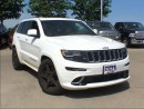 Used 2014 Jeep Grand Cherokee SRT8 for sale in Mississauga, ON