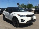 Used 2016 Land Rover Discovery Sport HSE for sale in Mississauga, ON