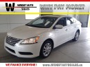 Used 2013 Nissan Sentra SV|SUNROOF|HEATED SEATS|40,059 KMS for sale in Kitchener, ON