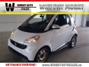 Used 2013 Smart fortwo A/C|BLUETOOTH|26,114 KMS for sale in Kitchener, ON